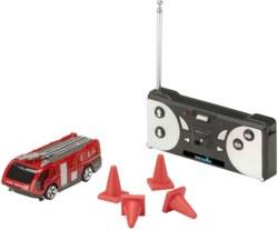 041-23528 RC Mini Flughafen-Feuerwehrwag