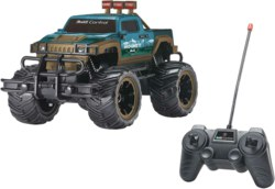 041-24472 RC Truck MOUNTY Revell Control
