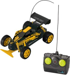 041-24613 RC Buggy RAPID HERO (27 MHz)