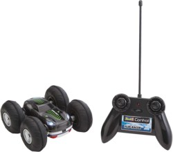 041-24634 RC Stunt Car FlipRace