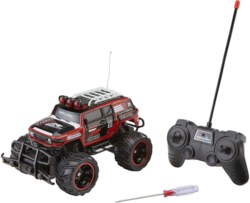 041-24710 RC Construction Kit Car DAKAR