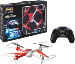 041-24898 X-Treme Quadcopter Marathon Re
