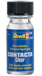 041-39609 Contacta Clear, 13ml Revell Kl
