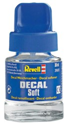 041-39693 Decal Soft, 30ml Revell, Revel
