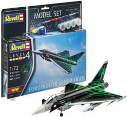 041-63884 Flugzeug Eurofighter Ghost Tig