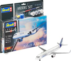 041-64952 Model Set Airbus A321 Neo
