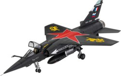 041-64971 Model Set Dassault Mirage F-1