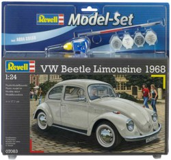 041-67083 Model Set VW Beetle Limousine