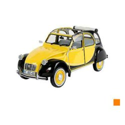 041-67095 Model Set Citroen 2CV Revell M