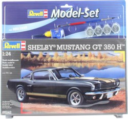 041-67242 Model Set Shelby Mustang GT 35