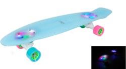 057-12144 Skateboard Retro Iceglow 27