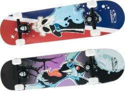 057-12751 Skateboard Skill 3.0  Hudora,