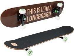 057-12752 Skateboard Harlem ABEC 7