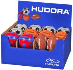 057-71390 Minibälle sortiert Hudora, ab