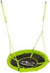057-72156 Nestschaukel 110 cm grün Hudor