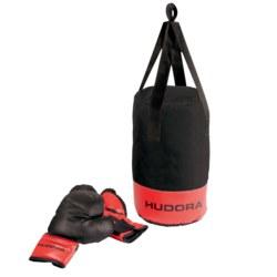 057-74206 Punch Boxsackset, 4 kg Hudora