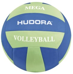 057-76079 Beachvolleyball Mega Hudora, g
