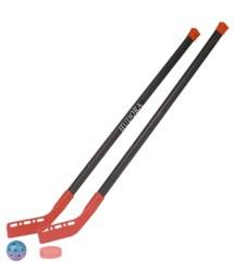 057-76121 Streethockeyset Junior Hudora,