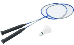 057-76406 Badmintonset Fly High RS-11, H