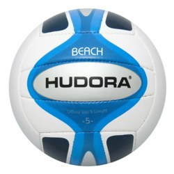 057-76523XX Beachvolleyball Hero Hudora, H