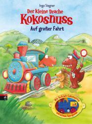 060-15864 Der kleine Drache Kokosnuss -