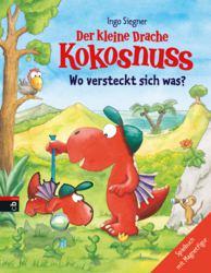 060-15926 Der kleine Drache Kokosnuss -