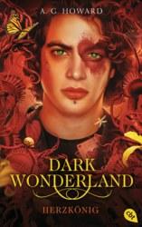 060-16433 Dark Wonderland - Herzkönig, D