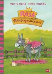 060-17088 Rosa Räuberprinzessin cbj Verl