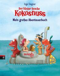 060-17190 Der kleine Drache Kokosnuss -