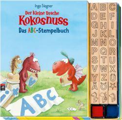 060-17264 Der kleine Drache Kokosnuss -