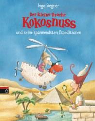 060-17326 Der kl Drache Kokosnuss und se
