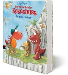 060-17349 Der kleine Drache Kokosnuss -