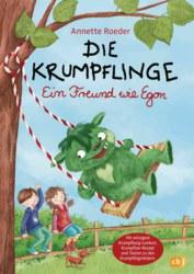 060-17526 Die Krumpflinge, Band 10, Ein