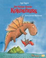 060-17566 Der kleine Drache Kokosnuss -