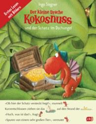 060-17570 Der kleine Drache Kokosnuss un