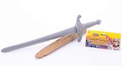062-26173 Schwert mit Hülle John Toy, ab
