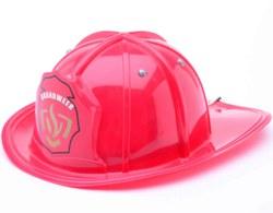 062-26707 Feuerwehrhelm Zum Verkleiden u