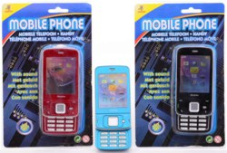 062-26927 Handy Mobiltelefon mit Batteri