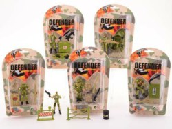062-26939 Army Forces Soldaten Spielset
