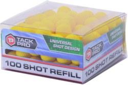 062-31053 Tack Pro® Shot Refill 100 Bäll