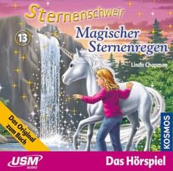 064-03612 CD Sternenschweif Folge 13 Mag