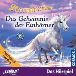064-03614 CD Sternenschweif Folge 15 Das