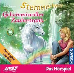 064-03615 CD Sternenschweif Folge 16 Geh