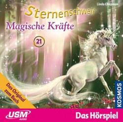064-03620 CD Sternenschweif 21 Magische