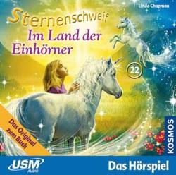 064-03621 CD Sternenschweif 22 Im Land d