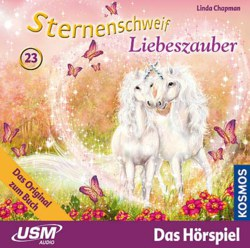 064-03622 Sternenschweif CD 23 Liebeszau