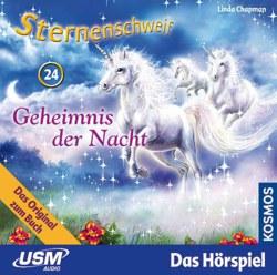 064-03623 CD Sternenschweif 24, Geheimni