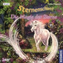 064-03630 CD Sternenschweif 31 die Magie