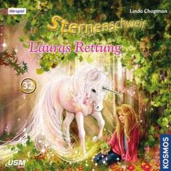 064-03631 CD Sternenschweif 32 Lauras Re
