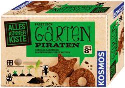 064-604028 Garten-Piraten  Die AllesKönne